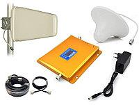 Усилитель сотовой связи 3G. 900/1800 МГц