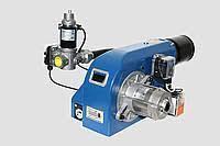 Горелка газовая Sirocco RAN 25 (43 - 118 кВт)