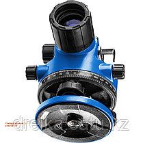 Оптический нивелир увеличение 32Х рабочий диапазон 100 м. Точность3.0мм/30м серия «ПРОФЕССИОНАЛ», фото 3
