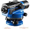 Оптический нивелир увеличение 32Х рабочий диапазон 100 м. Точность3.0мм/30м серия «ПРОФЕССИОНАЛ», фото 2