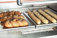 Подовый пекарский шкаф ABAT ЭШП‑3 (320 °C), фото 3