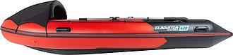 Надувная лодка GLADIATOR E420