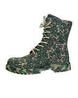 """Ботинки с высоким берцем """"Сайга"""" (пиксель)"""