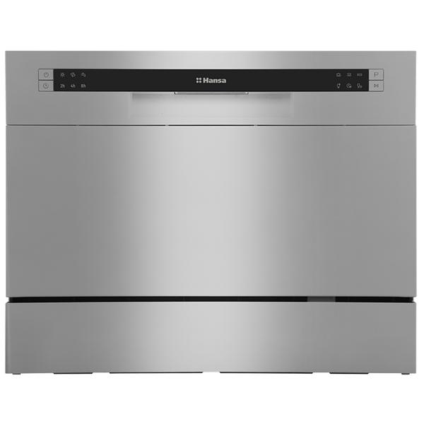 Настольная посудомоечная машина Hansa ZWM536SH