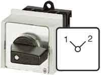 Переключатель кулачковый T0-1-8220/IVS Moeller
