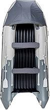 Акция Надувная лодка GLADIATOR E450