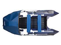 Акция Надувная лодка GLADIATOR E450, фото 3