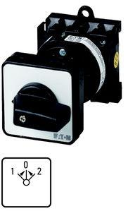 Переключатель кулачковый Т0-1-8214/EZ Moeller