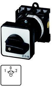 Переключатель кулачковый Т0-1-8214/EZ Moeller, фото 2