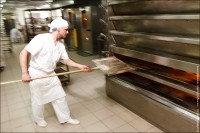 Монтаж оборудования хлебобулочных изделий