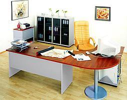 Мебель для персонала Кредо