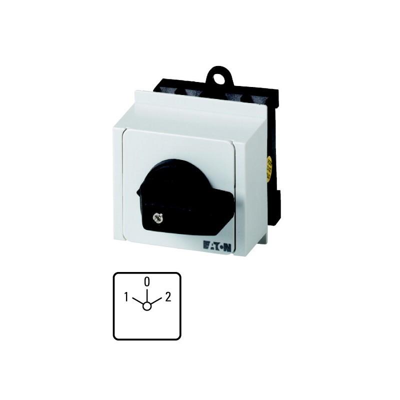 Переключатель кулачковый T0-2-8211/IVS Moeller
