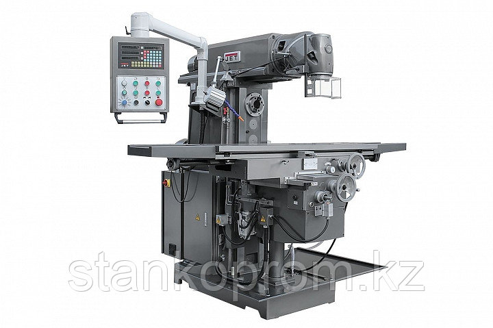 JUM-1464VHXL DRO Широкоуниверсальный фрезерный станок