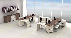 Мебель для персонала Mobile