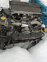 Двигатель EJ20 Subaru Forester  (SG 5)