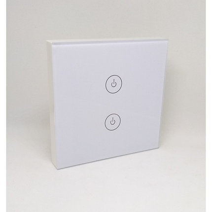 WiFi Smart настенный выключатель STL WF086T02, фото 2
