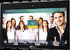 Многофункциональное интеллектуальное устройство для распознавания лиц FaceKiosk-H32, фото 3