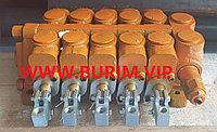 Гидрораспределитель на цилиндр Кaishan KY125