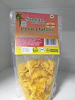 Намкин, смесь с кукурузными хлопьями, 100 гр, Сангам