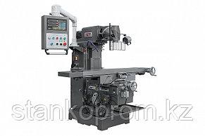 JUM-1153VXL DRO Широкоуниверсальный фрезерный станок