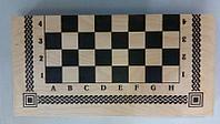 Игра три в одном (нарды, шашки, шахматы), фото 1
