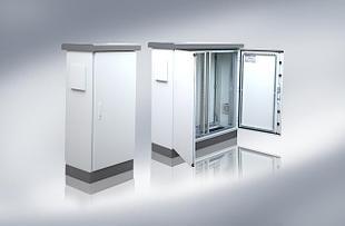 Шкафы уличного исполнения электрораспределительные