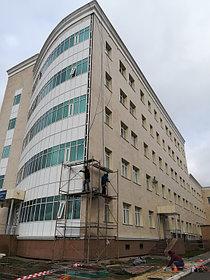 Центральный госпиталь МВД РК 2