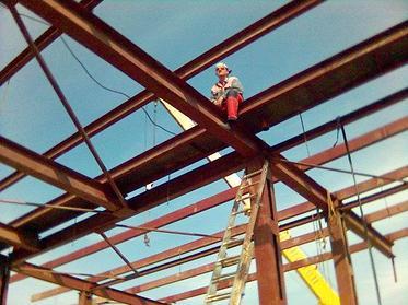Строительство новой Автозапрвочной станции в п. Касыма Кайсенова 2