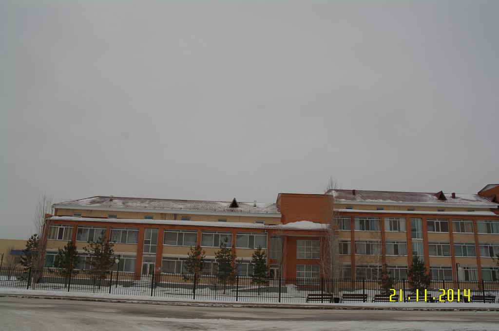 Капитальный ремонт кровли КГУ МСУ дома престарелых в г Астана