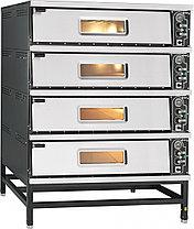 Печь для пиццы ABAT ПЭП‑6 без крыши, фото 3