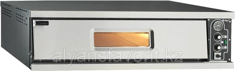 Печь для пиццы ABAT ПЭП‑6‑01 с крышей
