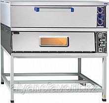 Печь для пиццы ABAT ПЭП‑6‑01 с крышей, фото 2