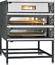 Печь для пиццы ABAT ПЭП‑6‑01 с крышей, фото 3