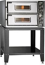 Печь для пиццы ABAT ПЭП‑4х2, фото 3