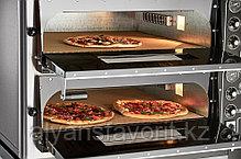 Печь для пиццы ABAT ПЭП‑4х2, фото 2