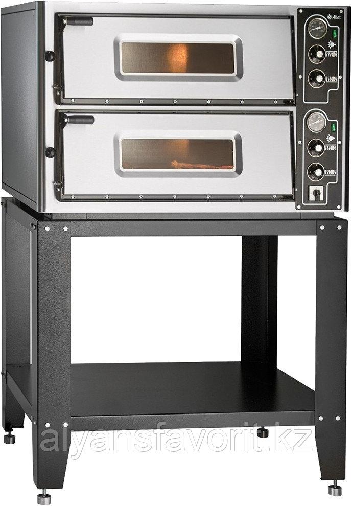 Печь для пиццы ABAT ПЭП‑6х2