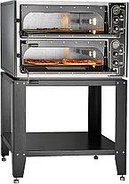 Печь для пиццы ABAT ПЭП‑6х2, фото 3