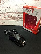 Мышь проводная Crown cmm-20