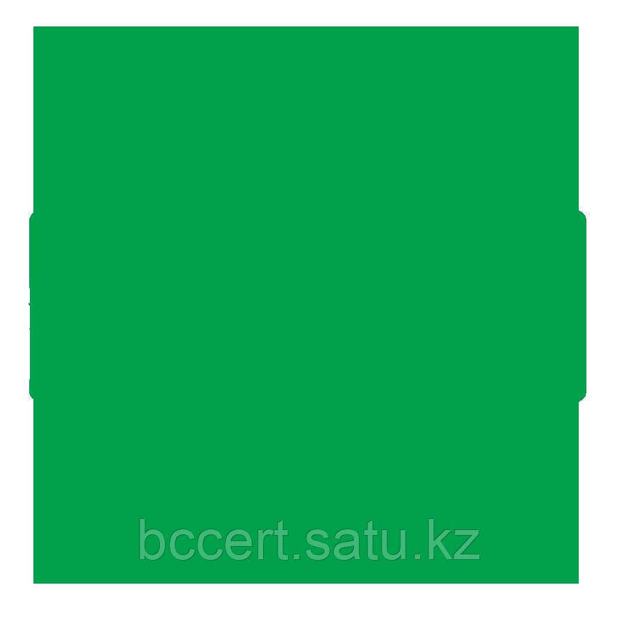 Сертификаты ИСО 9001, ИСО 14001, OHSAS 18001, г. Костанай