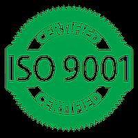 Сертификаты ИСО 9001, ИСО 14001, ISO 45001, ISO 22000, г. Костанай