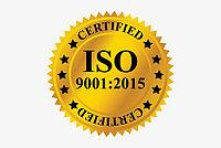 Сертификаты ИСО 9001, г. Шымкент