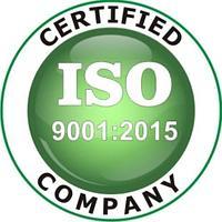 Сертификаты ISO 9001, г. Атырау