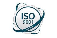 Сертификаты ISO 9001, 14001, 18001, г. Караганда