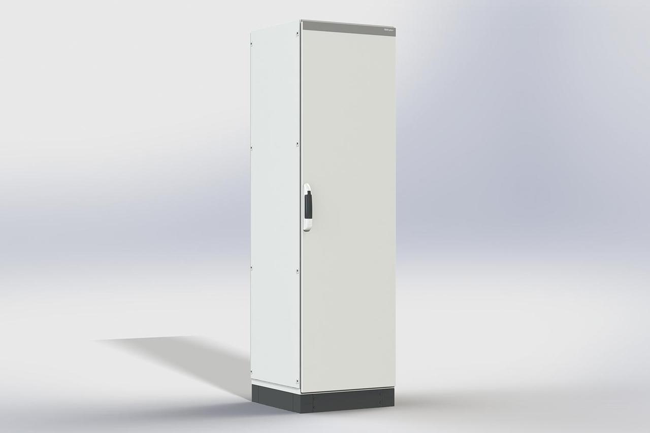 Шкаф Teos 2000*1200*400 электрораспределительный