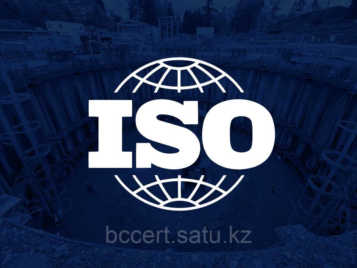 Система менеджмента ISO 9001, ISO 14001