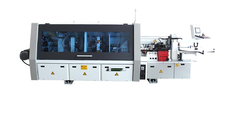 Автоматический кромкооблицовочный станок NanxingNB4J