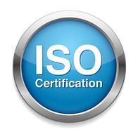 Сертификаты ИСО 9001, ИСО 14001, г. Семей