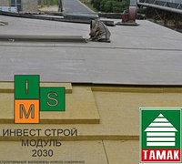 Подшивка карнизов и фронтонов из ЕВРО ЦСП ТАМАК