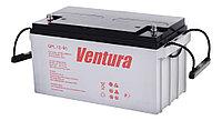 Аккумулятор Ventura GPL 12-65 (12В, 65Ач), фото 1
