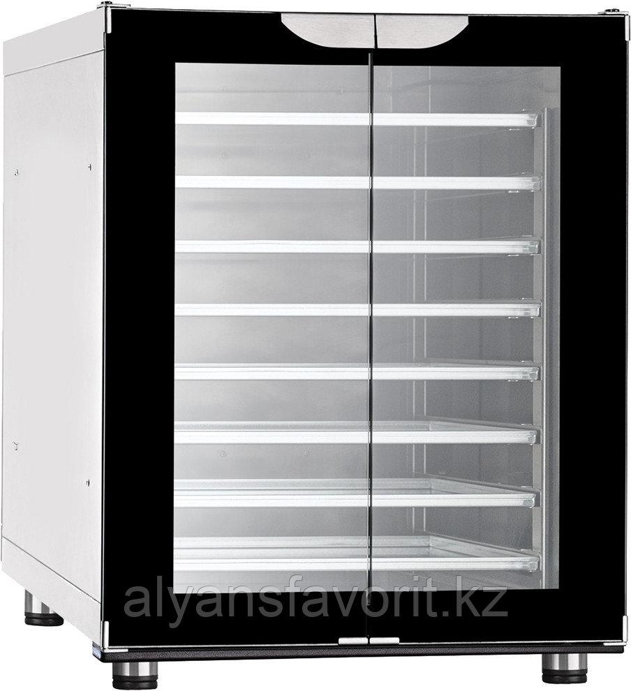 Расстоечный шкаф ABAT ШРТ‑8‑01